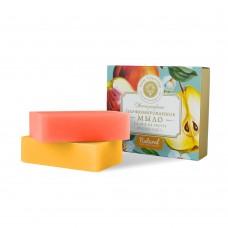 """Парфюмированное мыло La joie de Fruits """"Фруктовая радость"""""""