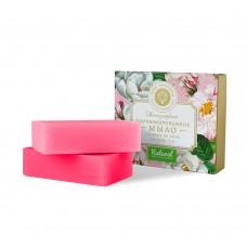 """Парфюмированное мыло Charme de Rose """"Очарование розы"""""""