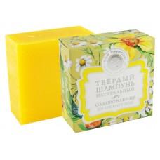 Мыло Твердый шампунь  Фито-оздоровление