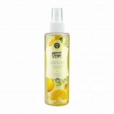 Гидролат - Душистая вода Апельсин с экстрактом лимонника