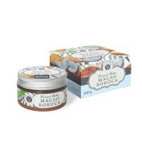 Крем-масло для тела - Натуральное масло кокоса