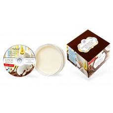 Крем-масло для тела «Кокос в шоколаде»