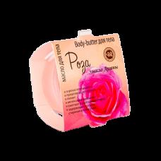 Крем-масло для тела Роза